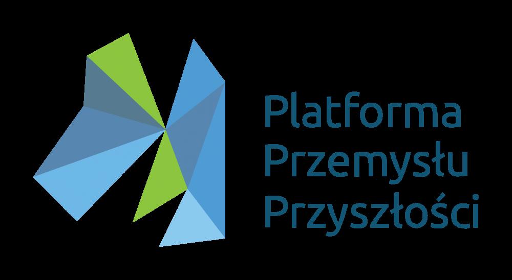 Logo Platforma Przemysłu Przyszłości