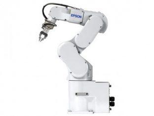 robot przemysłowy epson