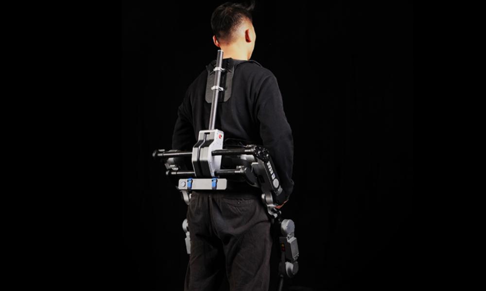 egzoszkielet ULS robotics