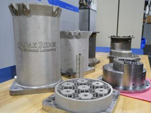 reaktor z drukarki
