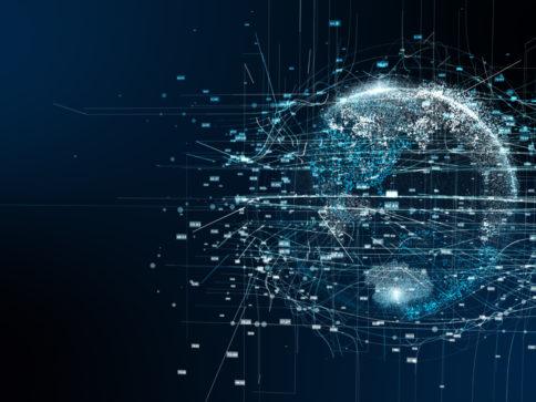 cyfrowa ziemia