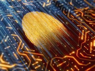 Digital identity scanner