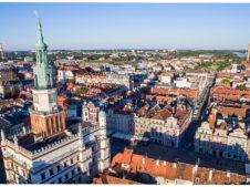 Stare Miasto w Poznaniu