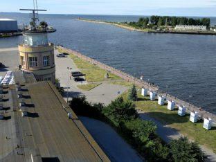 port morski gdańsk