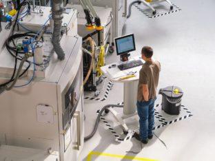 centrum druku 3d general motors
