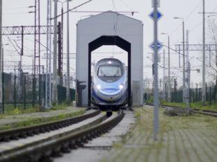 train scanner